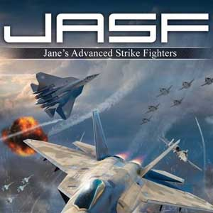 JASF Janes Advanced Strike Fighters Xbox 360 Code Kaufen Preisvergleich