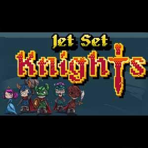 Jet Set Knights Key Kaufen Preisvergleich