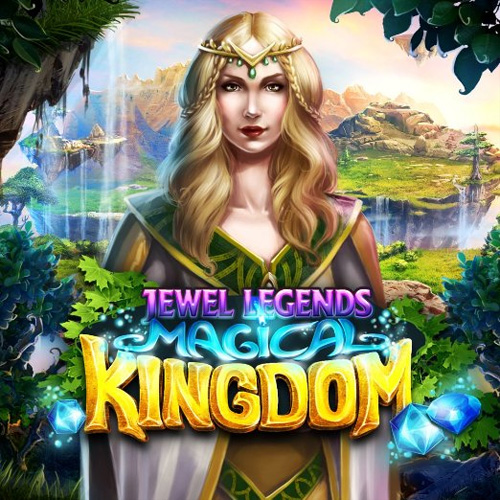 Jewel Legends Magical Kingdom Key Kaufen Preisvergleich
