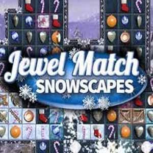 Jewel Match Snowscapes Key Kaufen Preisvergleich