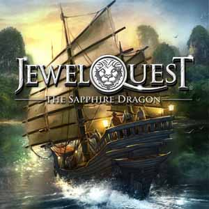 Jewel Quest 6 The Sapphire Dragon Nintendo 3DS Download Code im Preisvergleich kaufen