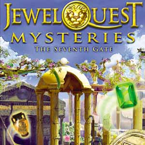 Jewel Quest Mysteries 3 The Seventh Gate Nintendo 3DS Download Code im Preisvergleich kaufen