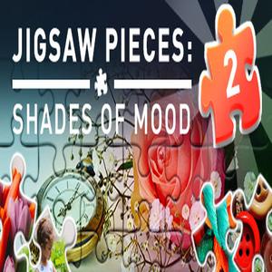 Jigsaw Pieces 2 Shades of Mood Key kaufen Preisvergleich