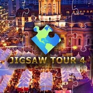 Jigsaw Tour 4 Key Kaufen Preisvergleich