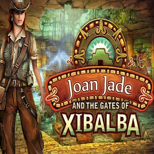 Joan Jade And The Gates Of Xibalba Key Kaufen Preisvergleich