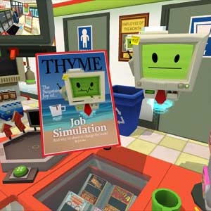 Job Simulator Key Kaufen Preisvergleich