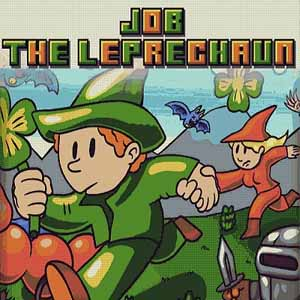 Job the Leprechaun Key Kaufen Preisvergleich