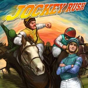 Jockey Rush Key Kaufen Preisvergleich