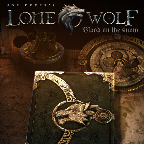 Joe Devers Lone Wolf HD Remastered
