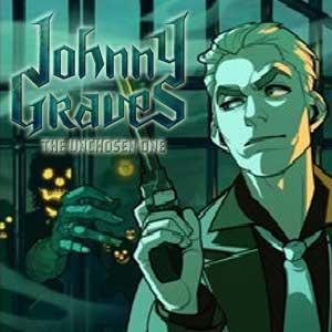 Johnny Graves The Unchosen One Key Kaufen Preisvergleich