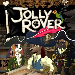Jolly Rover Key Kaufen Preisvergleich