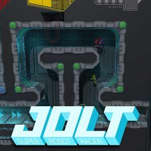 JOLT Super Robot Racer Key Kaufen Preisvergleich