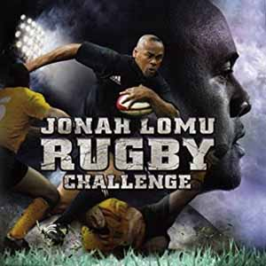 Jonah Lomu Rugby Challenge Xbox 360 Code Kaufen Preisvergleich