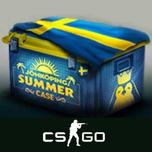 Jönköping Summer CSGO Skin Case Key Kaufen Preisvergleich