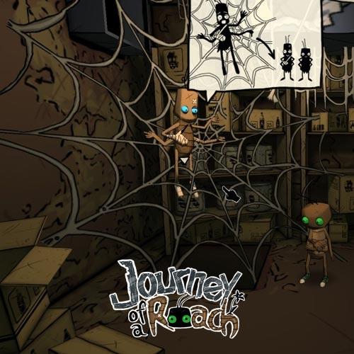 Journey of a Roach Key kaufen - Preisvergleich