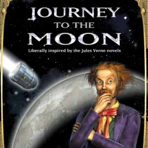 Journey to the Center of the Moon Key Kaufen Preisvergleich