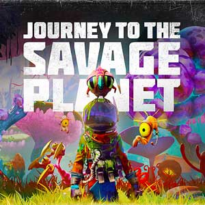 Kaufe Journey to the Savage Planet PS4 Preisvergleich