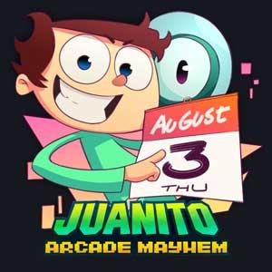 Juanito Arcade Mayhem Key Kaufen Preisvergleich