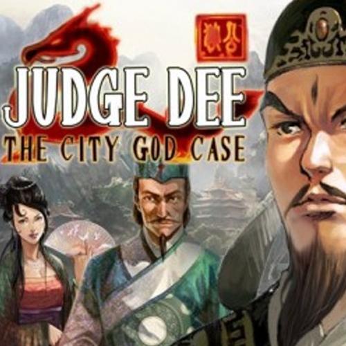 Judge Dee The City God Case Key Kaufen Preisvergleich