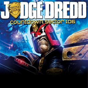 Judge Dredd Countdown Sector 106 Key Kaufen Preisvergleich