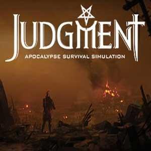 Judgment Apocalypse Survival Simulation Key Kaufen Preisvergleich