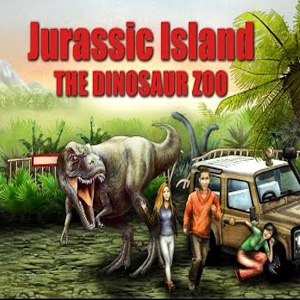 Jurassic Island The Dinosaur Zoo Key Kaufen Preisvergleich