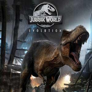 Kaufe Jurassic World Evolution PS4 Preisvergleich