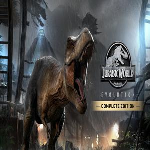 Kaufe Jurassic World Evolution Complete Edition Nintendo Switch Preisvergleich