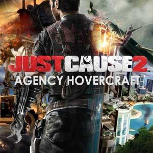 Just Cause 2 Agency Hovercraft Key Kaufen Preisvergleich