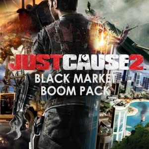 Just Cause 2 Black Market Boom Pack Key Kaufen Preisvergleich