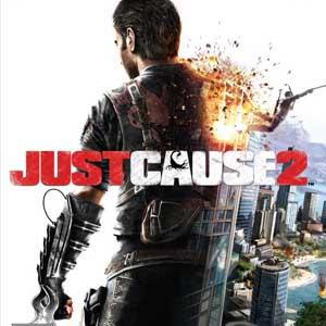 Just Cause 2 PS3 Code Kaufen Preisvergleich