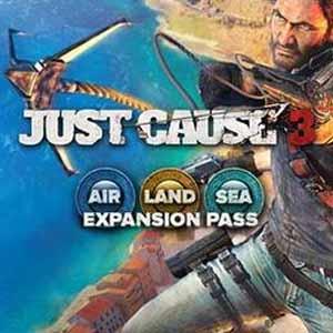 Just Cause 3 Air Land & Sea Key Kaufen Preisvergleich