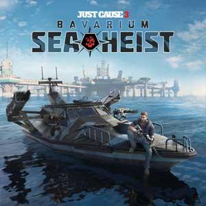 Just Cause 3 Bavarium Sea Heist Pack Key Kaufen Preisvergleich