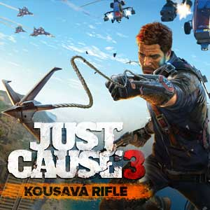 Just Cause 3 Kousavá Rifle Key Kaufen Preisvergleich