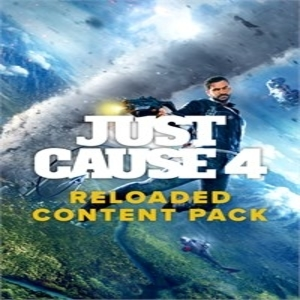 Kaufe Just Cause 4 Reloaded Content Pack Xbox Series Preisvergleich
