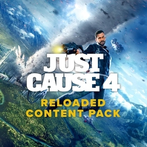 Kaufe Just Cause 4 Reloaded Content Pack PS4 Preisvergleich