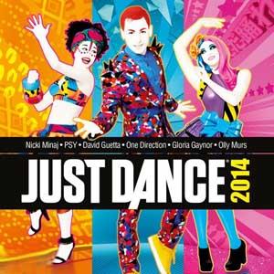 Just Dance 2014 Nintendo Wii U Download Code im Preisvergleich kaufen