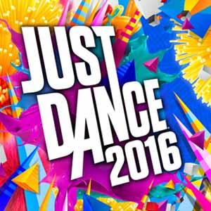 Just Dance 2016 Nintendo Wii U Download Code im Preisvergleich kaufen