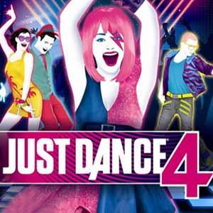 Just Dance 4 Nintendo Wii U Download Code im Preisvergleich kaufen
