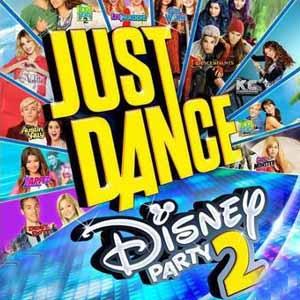 Just Dance Disney 2 Xbox One Code Kaufen Preisvergleich