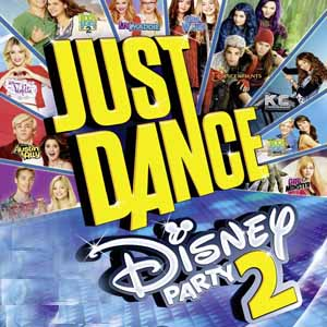 Just Dance Disney Party 2 Nintendo Wii U Download Code im Preisvergleich kaufen