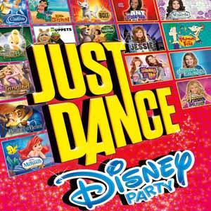 Just Dance Disney Party Xbox 360 Code Kaufen Preisvergleich