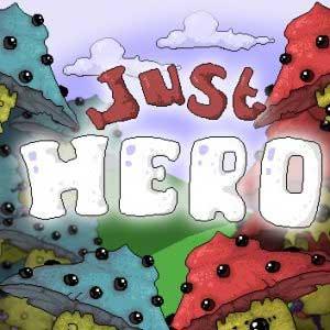 Just Hero Key Kaufen Preisvergleich