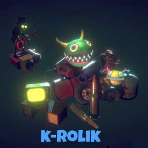 K-Rolik Key Kaufen Preisvergleich