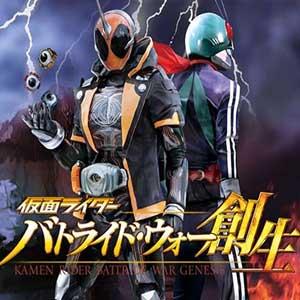 Kamen Rider Battride War Sousei PS4 Code Kaufen Preisvergleich