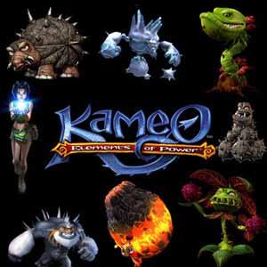 Kameo Elements of Power Xbox 360 Code Kaufen Preisvergleich