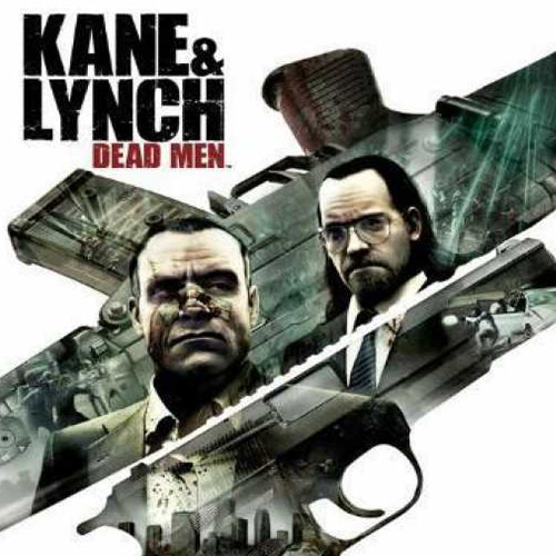 Kane and Lynch Dead Men Key Kaufen Preisvergleich