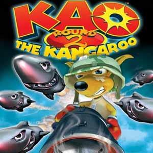 Kao the Kangaroo Round 2 Key Kaufen Preisvergleich