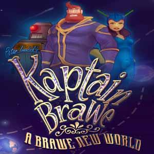 Kaptain Brawe A Brawe New World Key Kaufen Preisvergleich