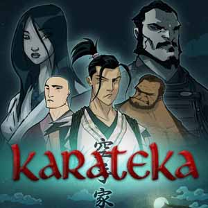 Karateka Key Kaufen Preisvergleich